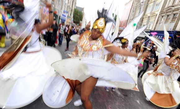 Los Carnavales Más Famosos Del Mundo Ecodiario Es