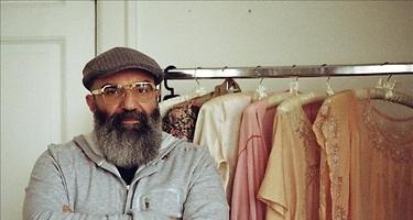 Paco Delgado, el único español nominado en los premios Oscar 2016