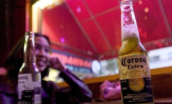 El pastel de la cerveza en México - 310x