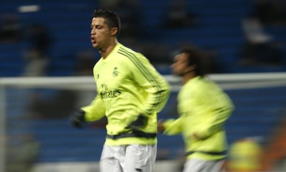 62e5e51303ebd Críticas de la plantilla a Cristiano Ronaldo por su dejadez en los ...