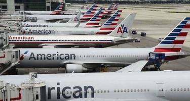 Un piloto de American Airlines muere durante un vuelo en EEUU