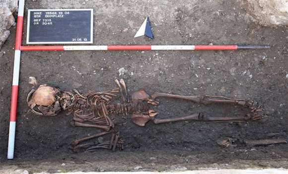 Crist�bal Col�n no fue el causante de la s�filis en Europa