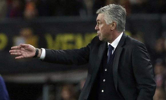 El guión de Ancelotti aplana al Madrid