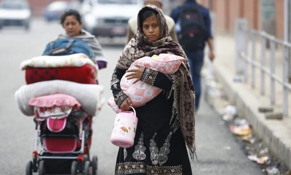 Nepal, un país en quiebra - 310x