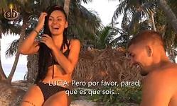 Sexo en la isla de Supervivientes - 250x