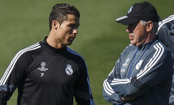 Cristiano Ronaldo lanza un órdago a Florentino Pérez -