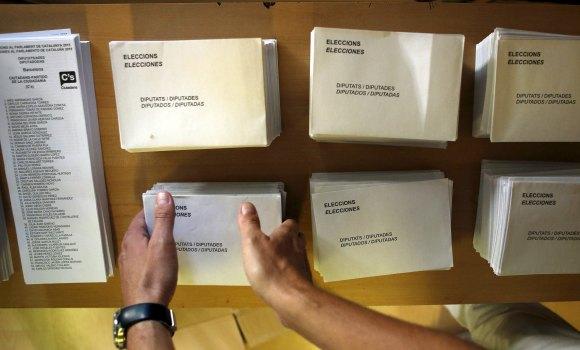 Voto en blanco, nulo y abstención: cómo se cuenta cada uno en las elecciones del 20D
