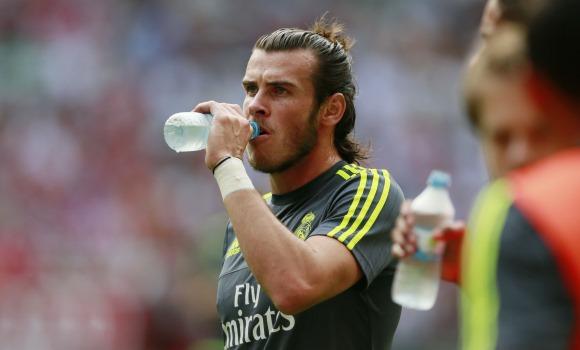 La contrarreloj de Bale para convencer a Benítez de su nuevo papel en el Madrid