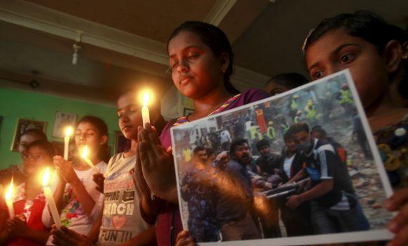 Más de 2.400 muertos en Nepal - 310x