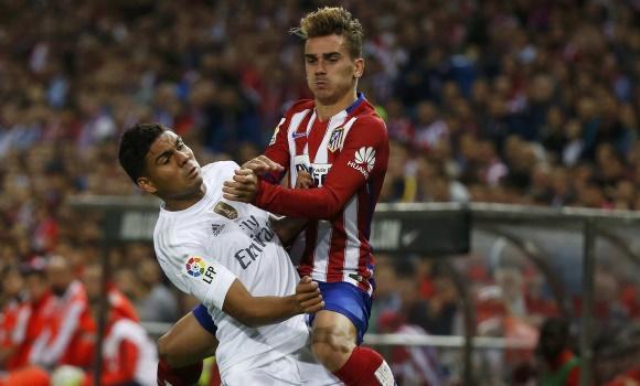 El Real Madrid sigue a Griezmann
