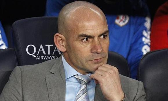 Paco Jémez renueva hasta 2016 -