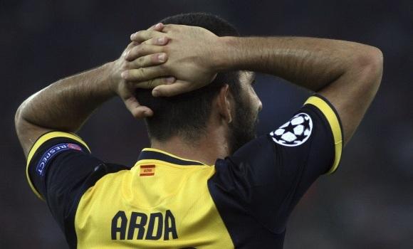 Turan se aleja del Barça y se acerca a la Premier -