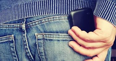 El m�vil en el bolsillo empeora el semen y afectar�a a la fertilidad