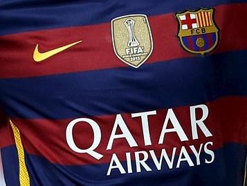 Qatar seguirá patrocinando al Barça, pero por menos de lo pactado en verano
