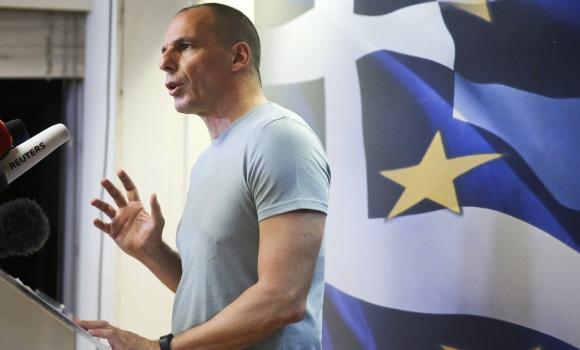 Varoufakis -