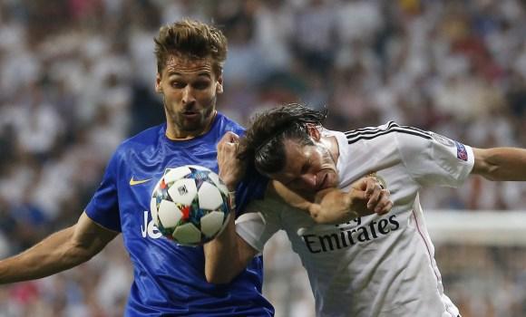 Nueve candidatos para ser el nueve del Real Madrid -