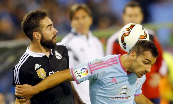 Frenazo a la españolización del Madrid