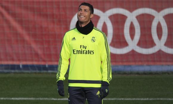 27fee99d98663 Cristiano Ronaldo no pide perdón a sus compañeros por su  rajada   post-derbi - EcoDiario.es