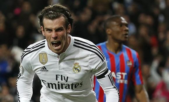 El gran obstáculo de Bale
