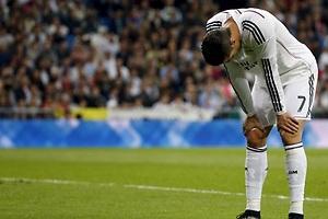 Nike jubila a Cristiano Ronaldo
