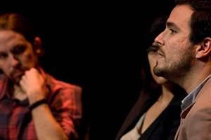 Garzón pide una papeleta respaldada por Pablo Iglesias, Colau, Carmena, Oltra y yo