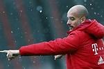 Guardiola explota ante la prensa alemana