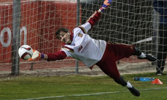 El enemigo doméstico de Iker Casillas