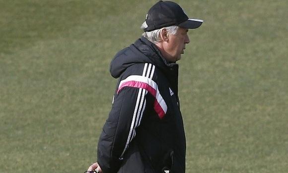 El capricho nº 1 de Ancelotti