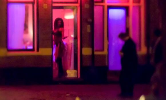 prostitutas la laguna perfil de las prostitutas en españa