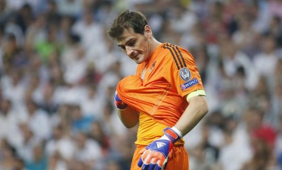 Iker Casillas no quiere perdonar ni un euro de su sueldo al Real Madrid -