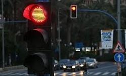 El semáforo que más multa