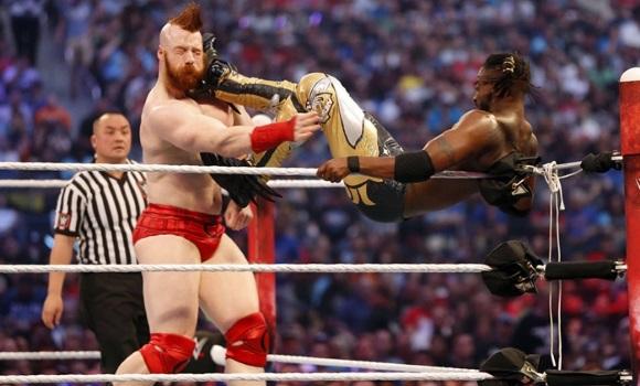 Wrestleman�a 32 revienta los registros y se convierte en historia de la WWE