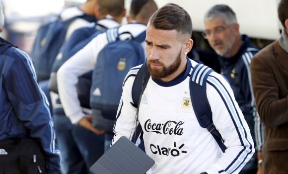 Otemendi, descartado para el Madrid -