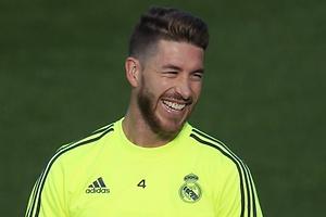 El lapsus de Sergio Ramos