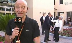 Así dijo adiós Lobato a la F1