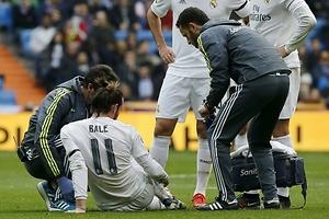 Nueva guerra médica en el Madrid