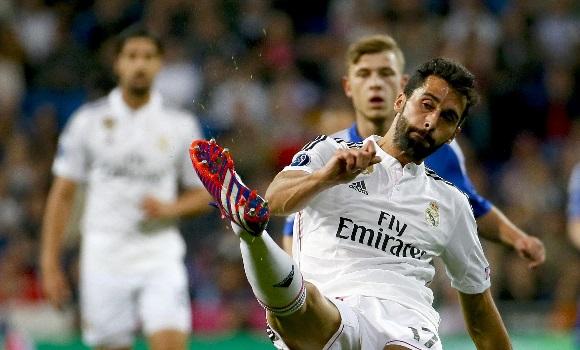 La obsesión por los laterales del Madrid