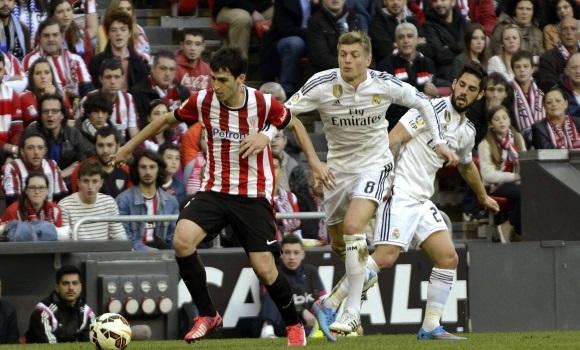 El monopolio de Toni Kroos en el motor del Real Madrid