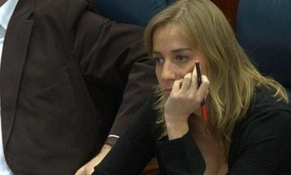 Tania Sánchez asegura que ella nunca cometerá los errores de Izquierda Unida
