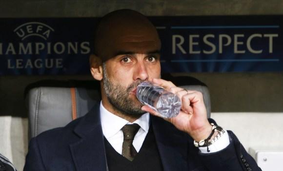El Bayern busca sustituto de Guardiola