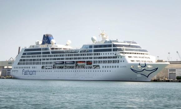 Crucero a Cuba sin cubanos