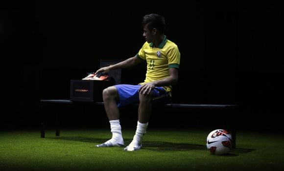 9ccaf0fa34dbd Nike  jubila  a Cristiano Ronaldo  Neymar será su nuevo líder mundial en  fútbol - EcoDiario.es