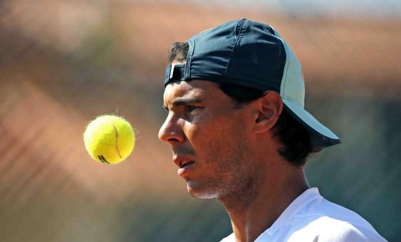 Djokovic amenazará a Nadal en cuartos -