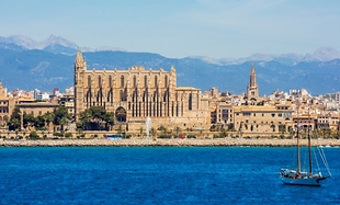 Mallorca, el deseo británico