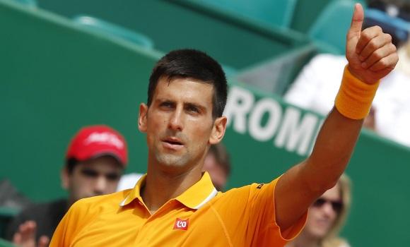 Djokovic se carga a Nadal en dos sets