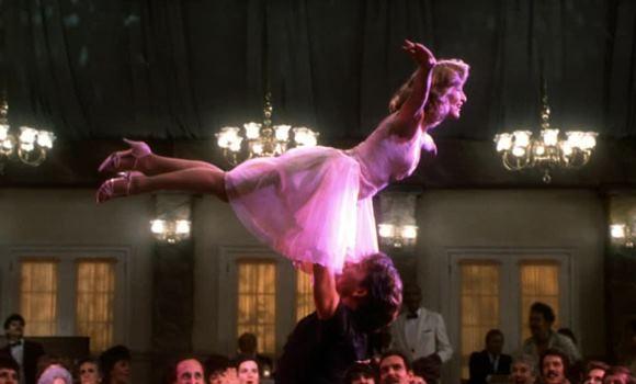 Dirty Dancing, el misterio de una película de sexo que se convirtió en  clásico - EcoDiario.es