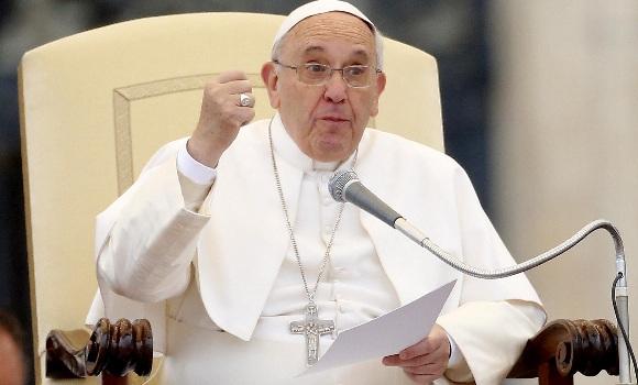 El Vaticano evita responder a Ankara y reafirma su posici�n