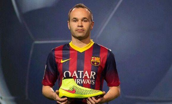 9d39620483dc8 La nueva moda del fútbol  Nike y Adidas lanzan unas botas con calcetín  incorporado