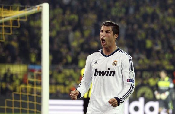 wholesale dealer 639f8 62b8d La ley que hará  casi invencible  al Real Madrid en Dortmund