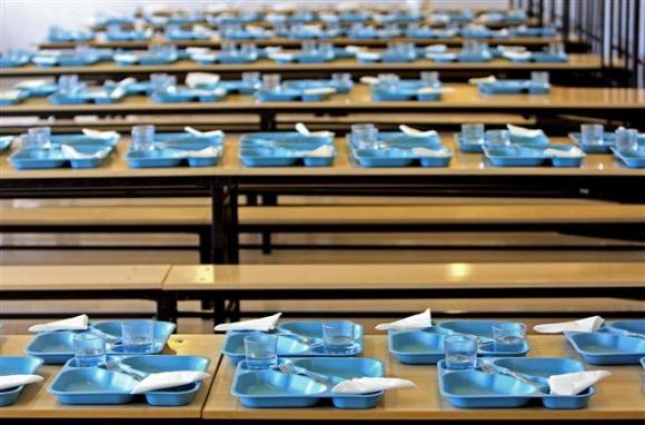 Paterna (Valencia) abrirá los comedores escolares en seis ...